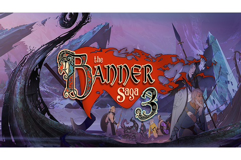 The Banner Saga 3 - Download - Free GoG PC Games
