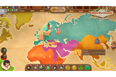 Renowned Explorers to get free content update every two ...