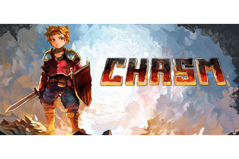 Chasm Free Download Full PC Game FULL VERSION
