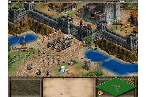 Patch 2.0a file - Age of Empires II: The Age of Kings - Mod DB