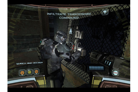 STAR WARS™ Republic Commando™ | wingamestore.com