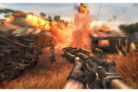 MTMgames: Download Far Cry 2 PC Game
