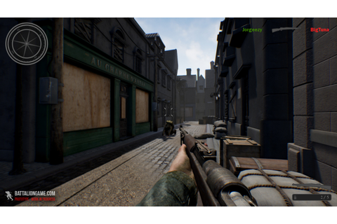 Battalion 1944 Set to Bring Classic WW2 FPS Gameplay Back ...