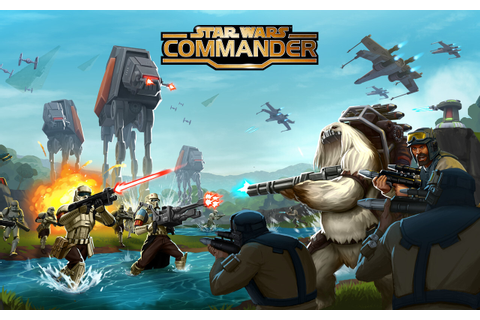 Star Wars: Commander game gets new Rogue One update