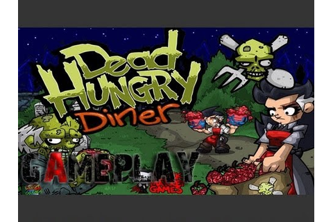 Dead Hungry Diner Final ~ MediaFire Mini Games