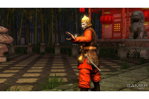 Deadliest Warrior: Legends (2011 video game)