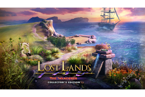 Lost Lands: The Wanderer Collector's Edition - Download ...