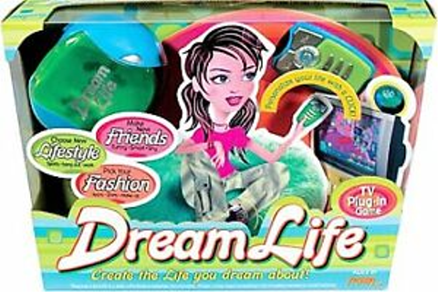 Dream Life (TV game systems) for sale online | eBay