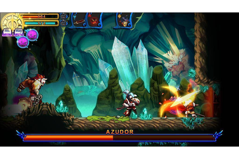 valdis story abyssal city-walmart 1 full game free