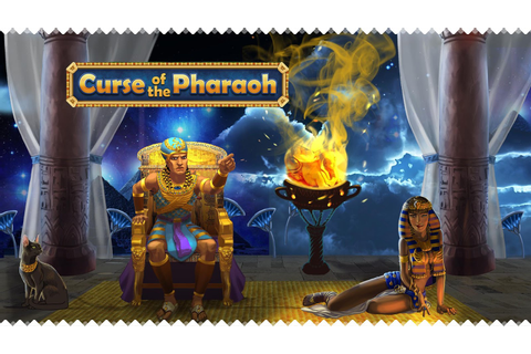 Curse of the Pharaoh - Match 3 - Android Apps on Google Play