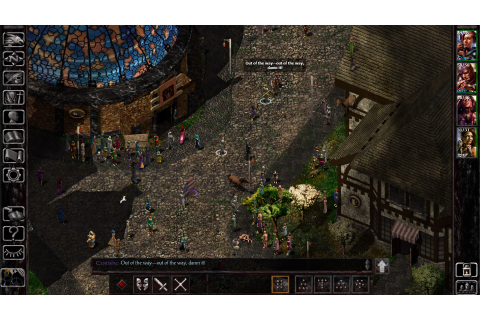 Baldurs Gate: Siege of Dragonspear Digital Deluxe ...