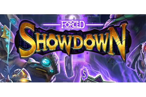 Forced Showdown Free Game Download - Free PC Games Den