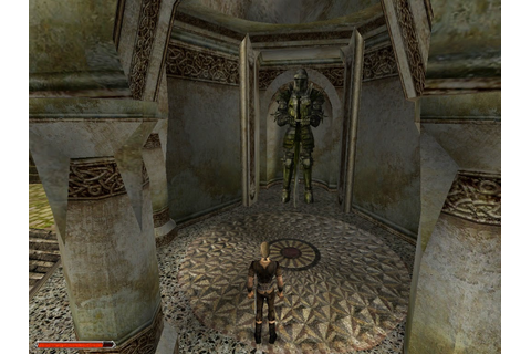 Gothic 2 Gold Edition Game - Free Download Full Version For PC