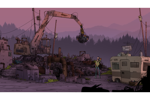 Unforeseen Incidents v1.0.9 torrent download
