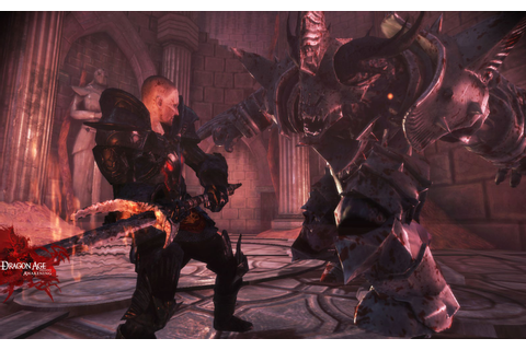 Dragon Age: Origins - Awakening | RPG Site