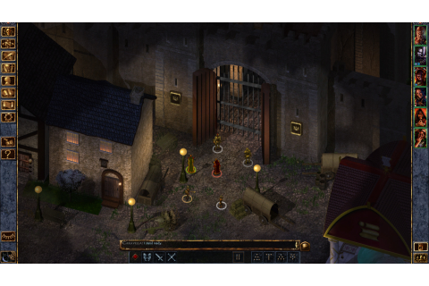 Baldurs Gate: Enhanced Edition - Download - Free GoG PC Games