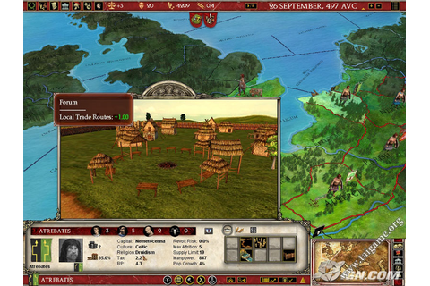 Europa Universalis III & Rome Complete - Download Free ...