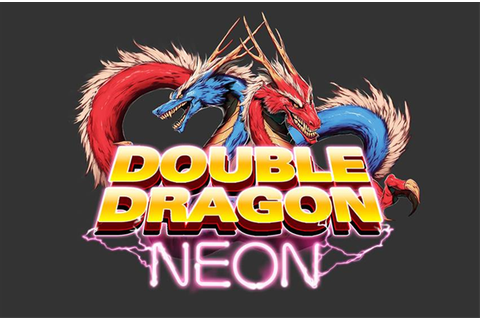 Double Dragon Neon (Video Game Review) - BioGamer Girl