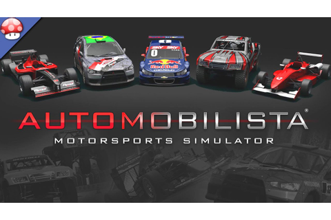 Automobilista: Gameplay (PC HD) - YouTube