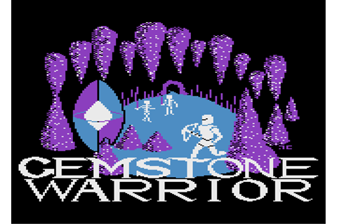 Download Gemstone Warrior - My Abandonware