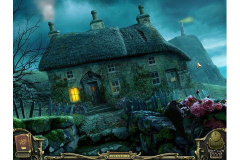 Mystery Case Files: Return to Ravenhearst # ...