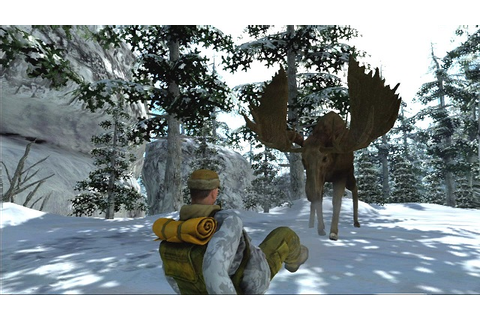 Cabela's Dangerous Hunts 2009 Sony Playstation 2 Game