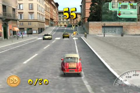Top Gear Dare Devil Download Game | GameFabrique