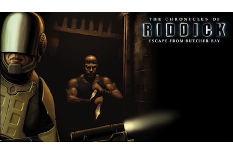 Riddick Movie Review | The Hollywood Outsider - Movie And ...
