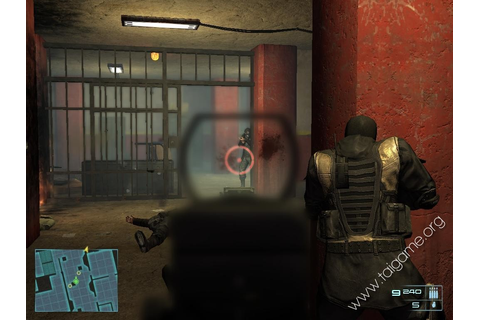 SAS Secure Tomorrow - Tai game | Download game Hành động