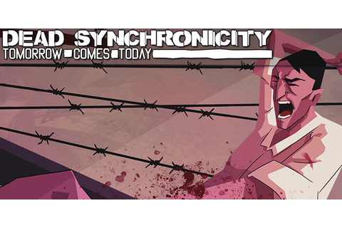 Dead Synchronicity coming to PS4 - GameConnect