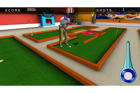 golf indoor 3D - Android Apps on Google Play