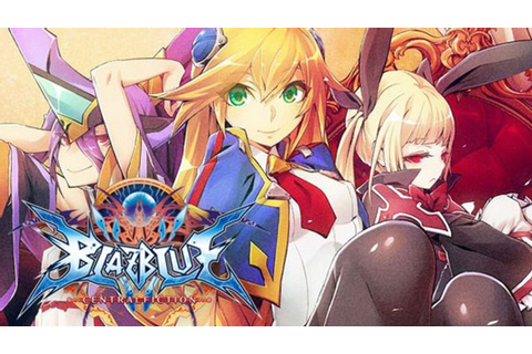 BlazBlue Centralfiction - FREE DOWNLOAD CRACKED-GAMES.ORG