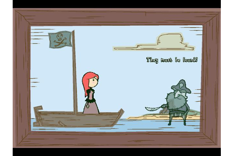 Nelly Cootalot: Spoonbeaks Ahoy! Download (2007 Adventure ...
