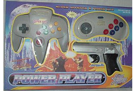 Power Player Super Joy III - Wikipedia