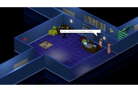 Download D/Generation HD Full PC Game