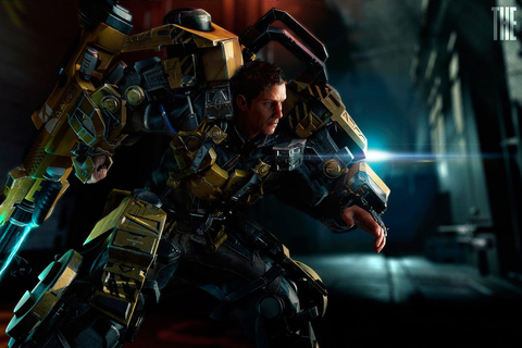 The Surge 2 To Feature Character Creation, More Open World ...
