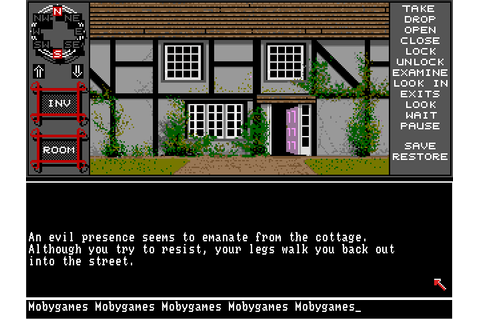 Download ...A Personal Nightmare - My Abandonware