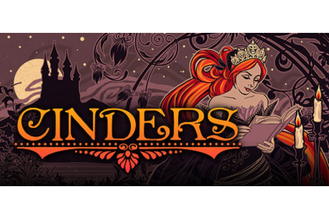 Cinders Free Download - Download Free PC Games
