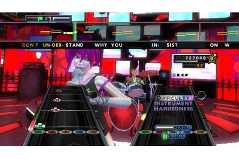Band Hero :: Wii Game Review