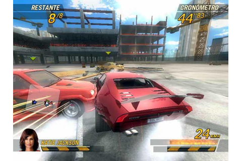 FlatOut 2 - Download