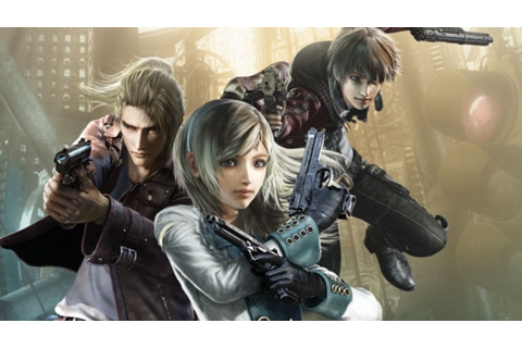 Resonance of Fate - a gem that deserves a second chance ...