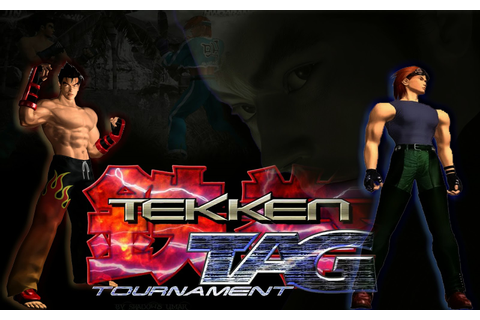 Tekken Tag Tournament 1 PC Game Highly Compressed free