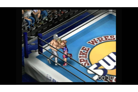 CGRundertow - FIRE PRO WRESTLING RETURNS for PlayStation 2 ...