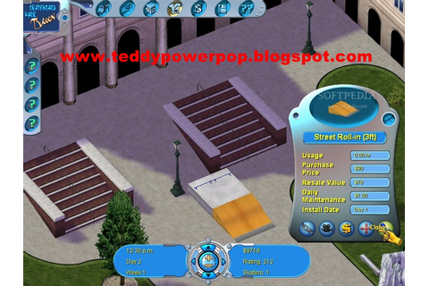Skateboard Park Tycoon [Full Version] | Free Download Game Pc