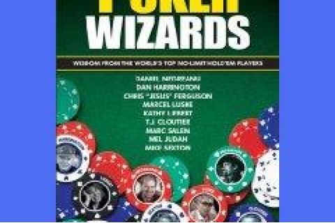 Book Review: Warwick Dunnett's 'Poker Wizards' | PokerNews