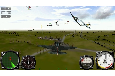 Air Conflicts: Aces of World War II - PSP - UOL Jogos