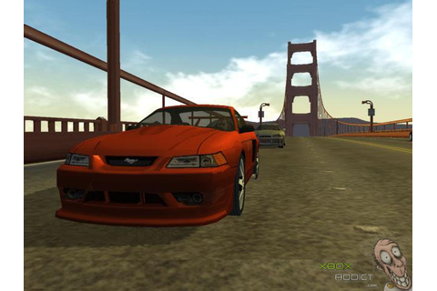 Test Drive (Original Xbox) Game Profile - XboxAddict.com