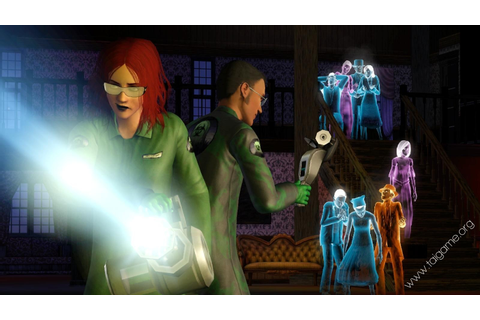 The Sims 3: Ambitions - Download Free Full Games ...