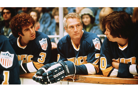 Why 'Slap Shot' Is the Perfect 1970s Sports Movie ...