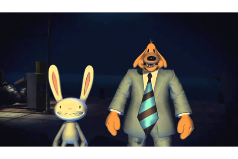 Sam & Max: The Devil's Playhouse [Season 3] Playthrough ...